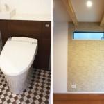 トイレ・LDK